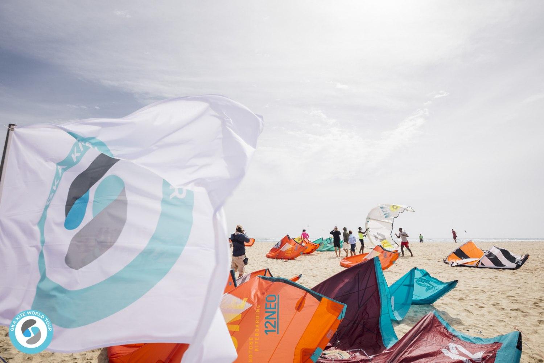 GKA Distance battle kite