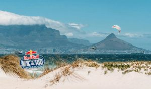 Lasse Walker au Red Bull King of the Air 2021